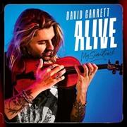 Alive | CD