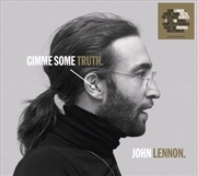 Gimme Some Truth | CD