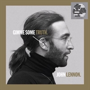 Gimme Some Truth Deluxe Boxset | CD/BLURAY