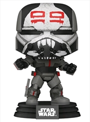 Star Wars: Clone Wars - Wrecker Pop! Vinyl | Pop Vinyl