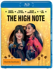 High Note | Blu-ray