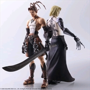 Vagrant Story - Ashley & Sydney Bring Arts Action Figures | Merchandise