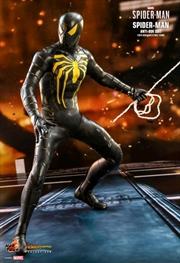 "Spider-Man (VG2019) - Anti-Ock Suit 1:6 Scale 12"" Action Figure | Merchandise"