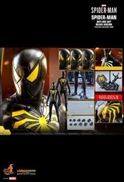 "Spider-Man (VG2019) - Anti-Ock Suit Deluxe 1:6 Scale 12"" Action Figure | Merchandise"
