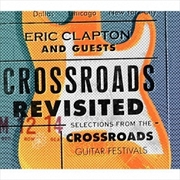 Crossroads Revisited Selection | CD