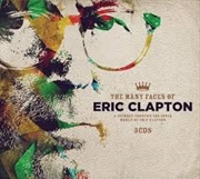Many Faces Of Eric Clapton | CD
