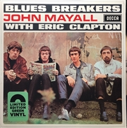 Bluesbreakers With Eric Clapton | Vinyl