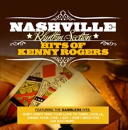 Hits Of Kenny Rogers | CD