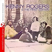 Kenny Rogers & First Edition | CD