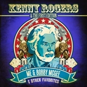 Me & Bobby Mcgee & Other Favorites | CD