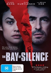 Bay Of Silence, The | DVD