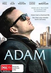Adam | DVD