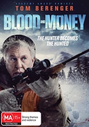 Blood And Money | DVD