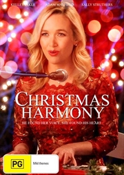 Christmas Harmony | DVD