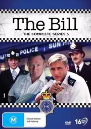 Bill - Series 5, The | DVD