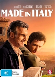 Made In Italy | DVD