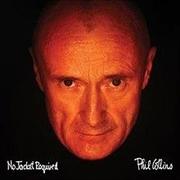 No Jacket Required - Orange Coloured Vinyl | Vinyl