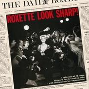 Look Sharp - Clear Vinyl | Vinyl