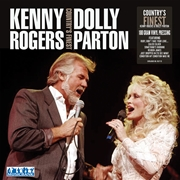 Kenny And Dolly | Vinyl