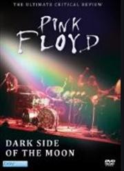 Pink Floyd - The Dark Side Of The Moon | DVD