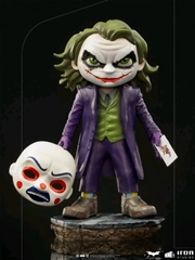 Batman: Dark Knight - Joker Minico | Merchandise