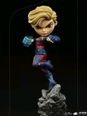 Avengers 4: Endgame - Captain Marvel Minico | Merchandise