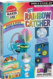 Rainbow Maker | Books
