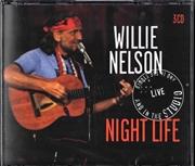 Night Life / Live & In The Studio | CD