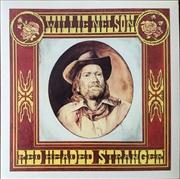Red Headed Stranger | Vinyl