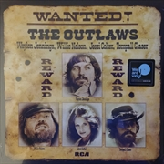 Wanted The Outlaws | Vinyl