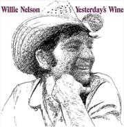 Yesterday's Wine | CD