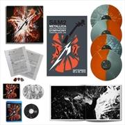 S&M 2 - Deluxe Edition Boxset | Music Boxset