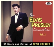 Elvis Presley Connection 2 | CD