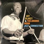 Jazz Connection | Vinyl