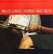 Porgy And Bess   Vinyl