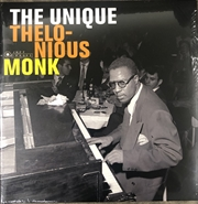 Unique Thelonious Monk | Vinyl