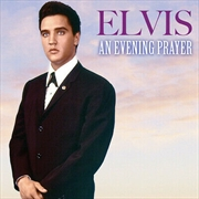 An Evening Prayer | CD