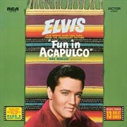 Fun In Acapulco | CD