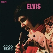 Good Times | Vinyl