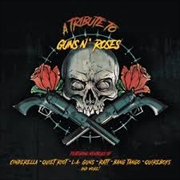 Tribute To Guns N Roses | CD