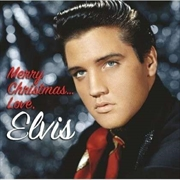 Merry Christmas: Love Elvis | CD