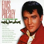 It's Christmas Time | CD