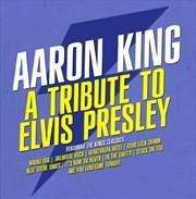A Tribute To Elvis Presley | CD