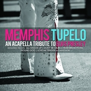 An Acapella Tribute To Elvis Presley | CD