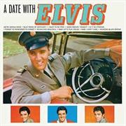 Date With Elvis / Elvis Is Back | CD