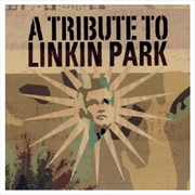 Tribute To Linkin Park   CD