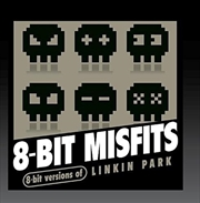 8 Bit Versions Of Linkin Park   CD