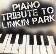 Piano Tribute To Linkin Park   CD