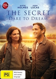 Secret - Dare To Dream, The | DVD