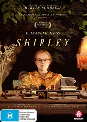 Shirley | DVD